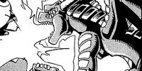 Lizard Dragon (manga)