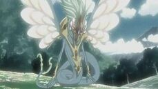 Ancient Fairy Dragon - character