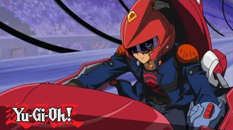 "Yu-Gi-Oh! 5D's ""Hyper Drive"" V2"
