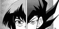 Yu-Gi-Oh! GX - Chapter 002