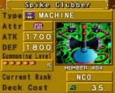 SpikeClubber-DOR-EN-VG