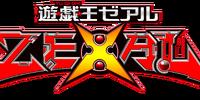Yu-Gi-Oh! ZEXAL (manga)