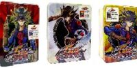 Collectible Tins Exclusive 2008