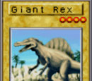 Giant Rex (ROD)