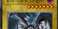 Red-eyes B. Dragon (FMR)