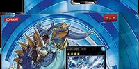 Structure Deck: Roar of the Sea Emperor Special Edition