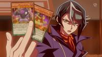 Shay Pendulum Summon with Sawatari cards