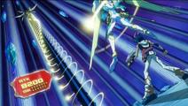 Yu-Gi-Oh! ZEXAL - Episode 121