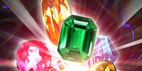 Abbondanza di Cristalli