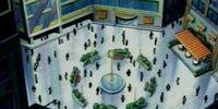 Domino City Plaza