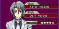 Aster Phoenix (Spirit Caller)