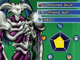 Summoned Skull-WC09