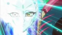 Astral tells Yuma loves his smile