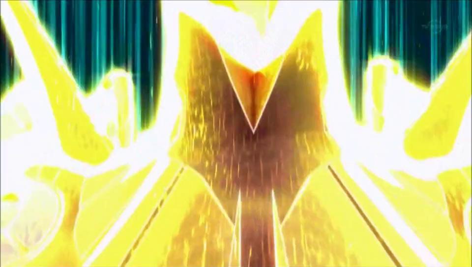 NO10 - Etheric Horus
