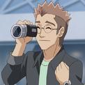 Mr.Ayukawa