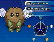 Winged Kuriboh-WC07