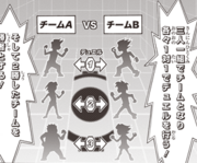 Duel Team Tournament battles