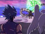 Yu-Gi-Oh! GX - Episode 147