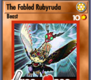 The Fabled Rubyruda (BAM)