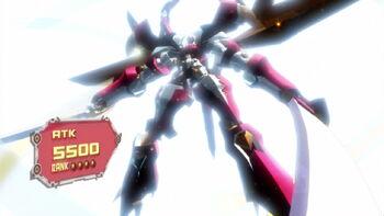 Yu-Gi-Oh! ZEXAL - Episode 067