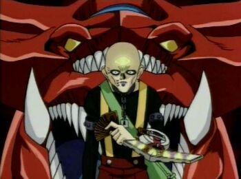 Yu-Gi-Oh! - Episode 067