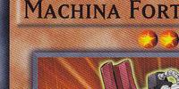 Machina Fortress