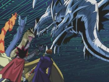 Yu-Gi-Oh! - Episode 045