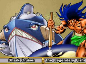 Shark Cruiser-WC11