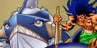 The Legendary Fisherman (character)