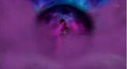 Dark ZEXAL descends
