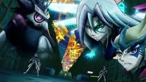 Yu-Gi-Oh! ZEXAL - Episode 116