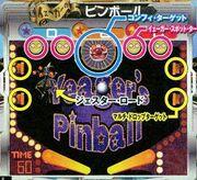 Yeager's Pinball