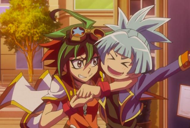 File:Yuya and Sora.png