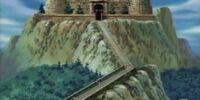 Pegasus Castle