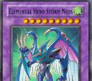 Elementarheld Storm Neos