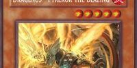 Dragenus - Fyrekor the Blazing