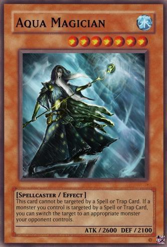 Aqua Magician