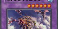 Sea Born Dragon