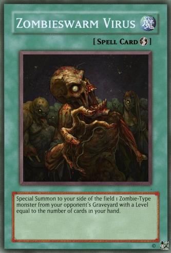 Zombieswarm Virus