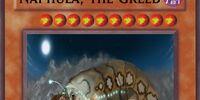 Naphula, the Greed