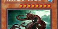 Avatar of Dagon