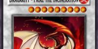 Dragarity - Faiaz the Incineration