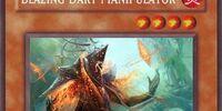 Blazing Dart Manipulator