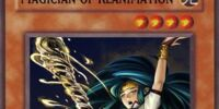 Magician of Reanimation
