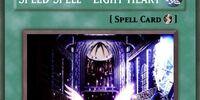Speed Spell - Light Heart
