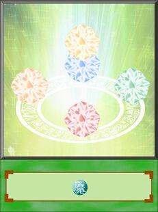 Magician Stones dubbed anime