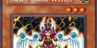 Swift Dark Witch