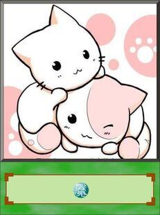 Littter of Kittens dubbed anime