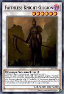 09 Faithless Knight Gilgion