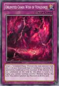 (16) U.C. Wish of Vengeance